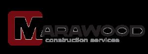 Marawood footer logo