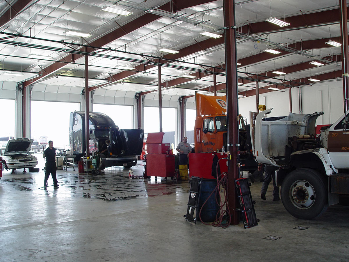 Mid-State Truck Service