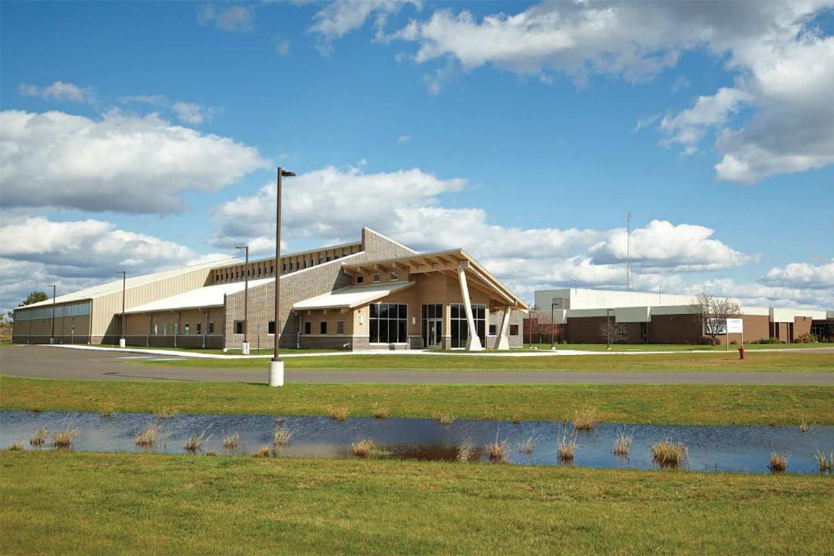 Wood Technology Center