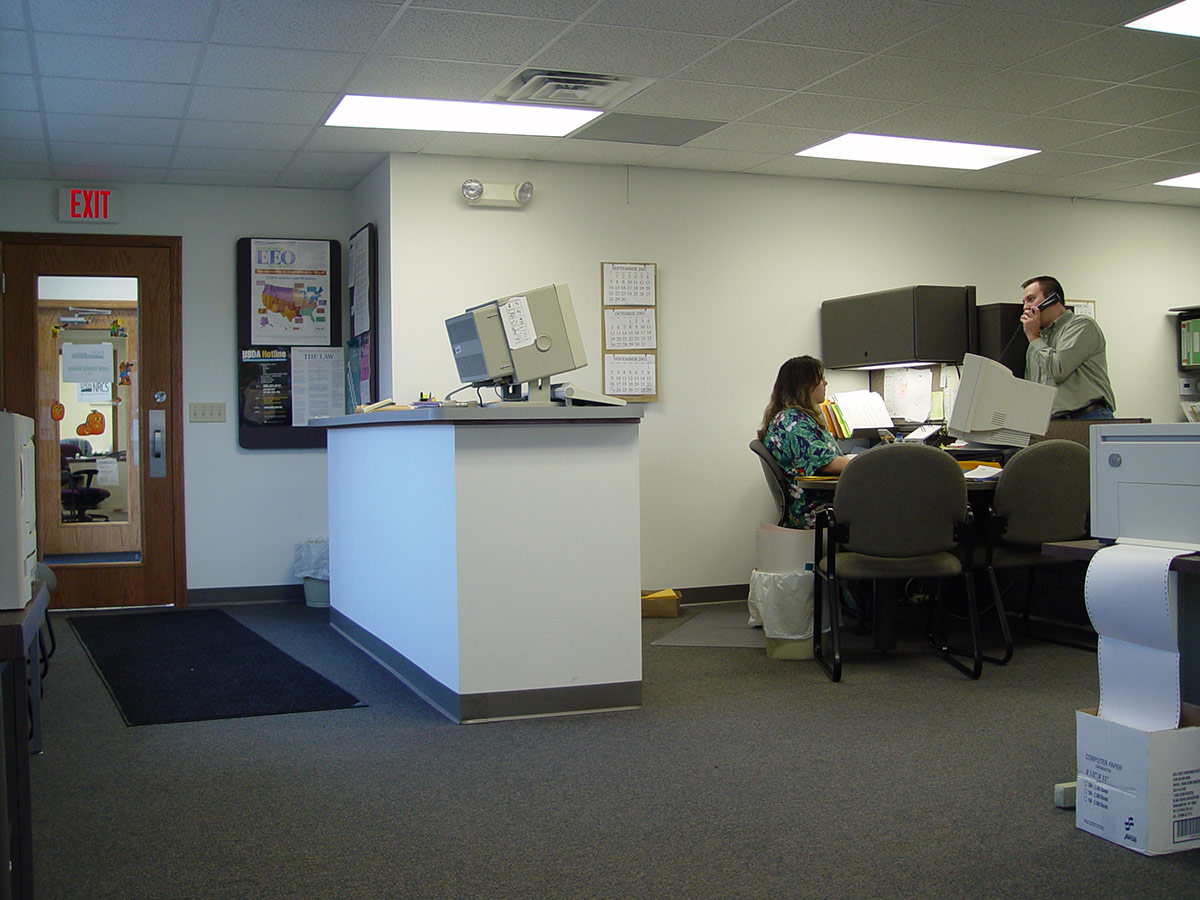 USDA Office