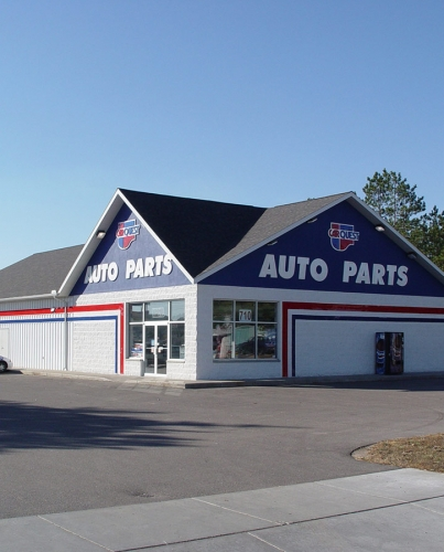 Carquest Auto Parts Near Me >> Carquest Auto Parts Marawood Construction Services